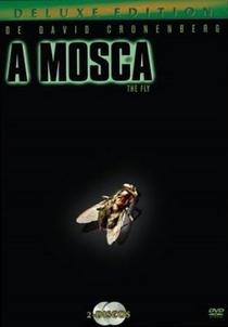 A Mosca - Poster / Capa / Cartaz - Oficial 5