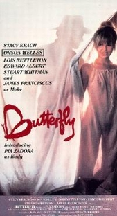 Butterfly - Poster / Capa / Cartaz - Oficial 1