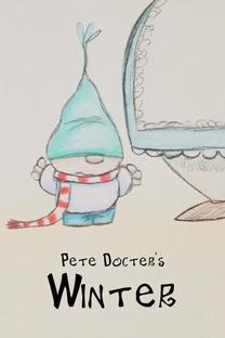 Winter - Poster / Capa / Cartaz - Oficial 1