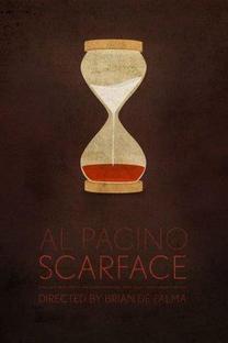 Scarface - Poster / Capa / Cartaz - Oficial 10