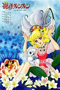 Angel, a Menina das Flores - Poster / Capa / Cartaz - Oficial 8