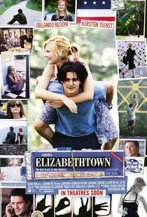 Tudo Acontece em Elizabethtown - Poster / Capa / Cartaz - Oficial 4