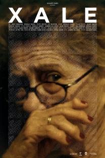 Xale - Poster / Capa / Cartaz - Oficial 1
