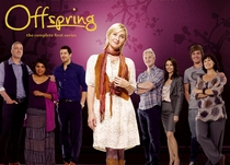 Offspring - Poster / Capa / Cartaz - Oficial 1
