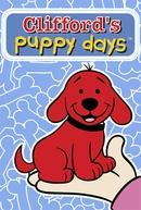 Clifford, o Cachorrinho (1ª Temporada) (Clifford's Puppy Days)
