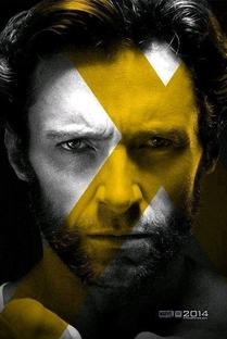 X-Men: Dias de um Futuro Esquecido - Poster / Capa / Cartaz - Oficial 46