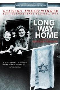O Longo Caminho Para Casa - Poster / Capa / Cartaz - Oficial 2
