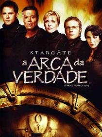 Stargate - A Arca da Verdade - Poster / Capa / Cartaz - Oficial 3