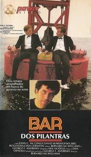 Bar dos Pilantras - Poster / Capa / Cartaz - Oficial 1