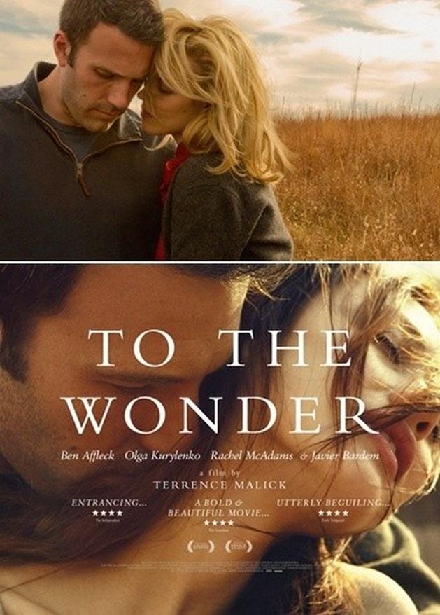 Trailer legendado do drama romântico AMOR PLENO, de Terrence Malick |
