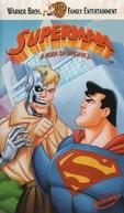 Superman - A Hora da Vingança (Superman: Cold Vengeance)
