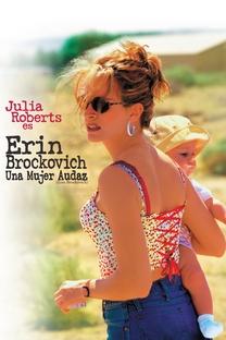 Erin Brockovich - Uma Mulher de Talento - Poster / Capa / Cartaz - Oficial 4
