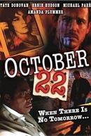 Outubro 22 (October 22)