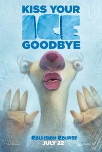 A Era do Gelo: O Big Bang - Poster / Capa / Cartaz - Oficial 7