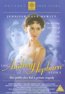 A Vida de Audrey Hepburn - Poster / Capa / Cartaz - Oficial 2