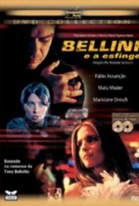 Bellini e a Esfinge - Poster / Capa / Cartaz - Oficial 2