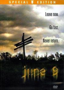 June 9 - Poster / Capa / Cartaz - Oficial 1