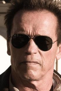 Arnold Schwarzenegger - Poster / Capa / Cartaz - Oficial 12