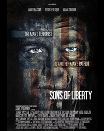 Sons of Liberty - Poster / Capa / Cartaz - Oficial 1
