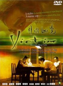 Victim - Poster / Capa / Cartaz - Oficial 1