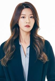 Lee Joo-Woo - Poster / Capa / Cartaz - Oficial 1