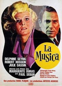 La Musica - Poster / Capa / Cartaz - Oficial 1