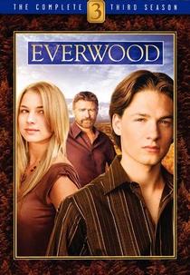 Everwood: Uma Segunda Chance (3ª Temporada) - Poster / Capa / Cartaz - Oficial 1