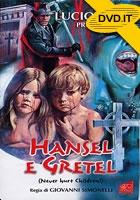 Hansel e Gretel - Poster / Capa / Cartaz - Oficial 1