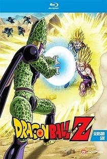 Dragon Ball Z (6ª Temporada) - Poster / Capa / Cartaz - Oficial 32
