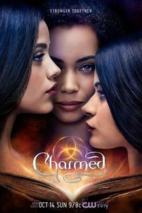 Charmed (1ª Temporada) - Poster / Capa / Cartaz - Oficial 1