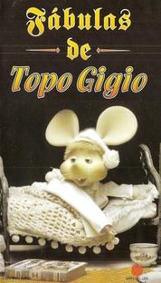 Fábulas de Topo Gigio  - Poster / Capa / Cartaz - Oficial 1