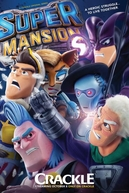 SuperMansion (2ª Temporada) (SuperMansion (Season 2))