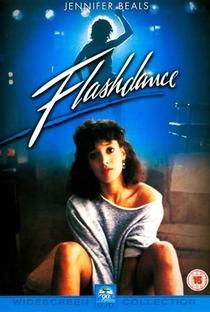 Flashdance: Em Ritmo de Embalo - Poster / Capa / Cartaz - Oficial 4