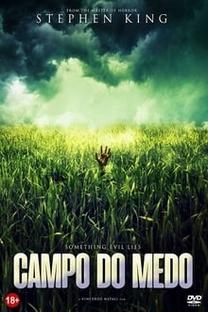 Campo do Medo - Poster / Capa / Cartaz - Oficial 3