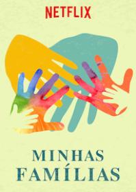 Minhas Famílias - Poster / Capa / Cartaz - Oficial 1