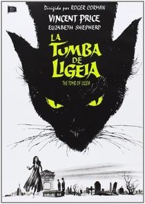 Túmulo Sinistro - Poster / Capa / Cartaz - Oficial 2