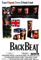 Backbeat: Os 5 Rapazes de Liverpool (Backbeat)