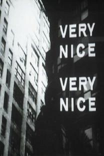 Very Nice, Very Nice - Poster / Capa / Cartaz - Oficial 1