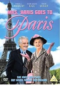 Um Sonho em Paris - Poster / Capa / Cartaz - Oficial 1