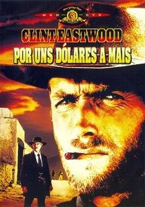 Por uns Dólares a Mais - Poster / Capa / Cartaz - Oficial 8