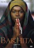 Bakhita, a Santa - Poster / Capa / Cartaz - Oficial 1