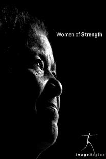 Fortes Mulheres - Poster / Capa / Cartaz - Oficial 1
