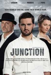 The Junction - Poster / Capa / Cartaz - Oficial 1