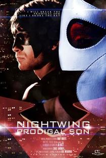 Nightwing: Prodigal Son - Poster / Capa / Cartaz - Oficial 1