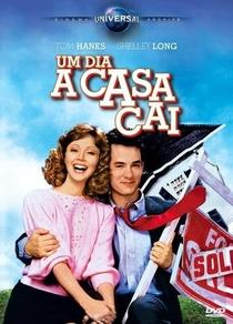 Um Dia a Casa Cai - Poster / Capa / Cartaz - Oficial 4
