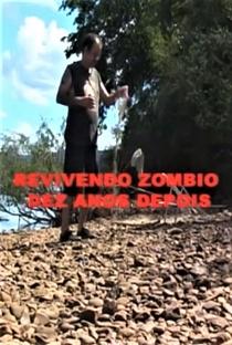 Revisitando Zombio - Poster / Capa / Cartaz - Oficial 1
