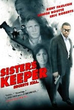 Sister's Keeper - Poster / Capa / Cartaz - Oficial 1