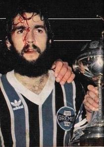 Jogos Para Sempre - Grêmio X Peñarol [Final Libertadores 1983] - Poster / Capa / Cartaz - Oficial 1