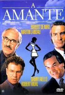 A Amante - Poster / Capa / Cartaz - Oficial 4