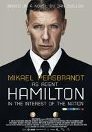 Agente H: Conspiração terrorista (Hamilton - I Nationens Intresse)